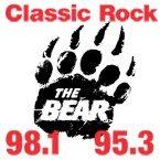 Classic Rock The Bear 97.7 FM United States of America, Cheboygan