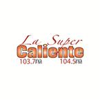 La Super Caliente.com 104.5 FM USA, Pocatello