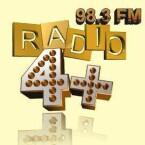 4 Plus 98.3 FM Albania, Lushnjë