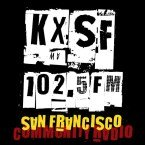 KXSF 102.5 102.5 FM United States of America, San Francisco