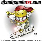 DJ Smiley Mix United States of America