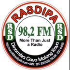 Rasdipa FM - Radio Broadcaster Malang 105.7 FM Indonesia, Malang
