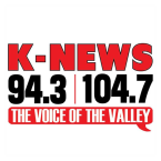 KNWZ 104.7 FM USA, Palm Springs