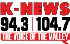 KNWZ 104.7 FM USA, Palm Springs