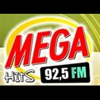 Rádio Mega Hits 92.5 FM Brazil, Porto Belo