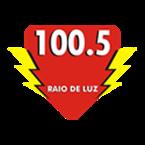 Rádio Raio de Luz 100.5 FM Brazil, Florianópolis