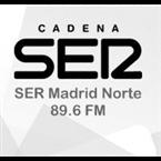 SER Madrid Norte 89.6 FM Spain, Madrid