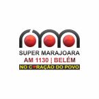 Super Rádio Marajoara 1130 AM Brazil, Belém