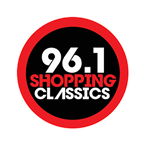 Radio Shopping 96.1 FM Argentina, Córdoba