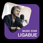 105 Music Star Ligabue Italy, Milan