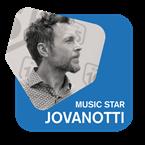 105 Music Star Jovanotti Italy