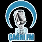 Cagri FM 89.9 FM Turkey, İzmir