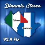 Dinamis Stereo 1053 AM Guatemala, Guatemala City