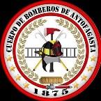 Bomberos Antofagasta Chile, Antofagasta