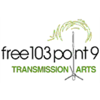 Free103point9 Transmission Arts United States of America