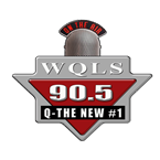 WQLS 90.5 The Q 90.5 FM USA, Camden