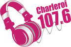 Mixx FM 107.6 FM Belgium, Charleroi