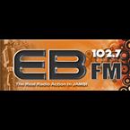 Radio EB FM Jambi 102.7 FM Indonesia, Jambi