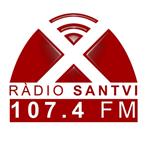 Radio Sant Vicenç de Montalt Spain, Montserrat