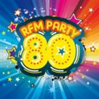 RFM Party 80 France, Paris