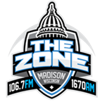 The Zone 96.7 FM United States of America, Madison