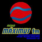 Rádio Máximus FM 101.5 FM Brazil, Rio Paranaíba