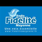 Radio Fidélité Mayenne 88.8 FM France, Angers