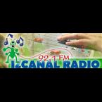 Radio Izcanal 92.1 FM Dominican Republic, Santo Domingo de los Colorados