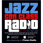 Jazz Con Class Radio USA