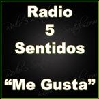 Radio 5 Sentidos United States of America