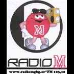 Radio M Göteborg Sweden