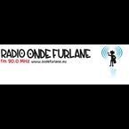 Radio Onde Furlane 90.0 FM Italy