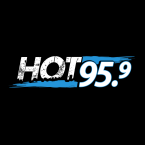 Hot 95.9 95.9 FM United States of America, Orlando