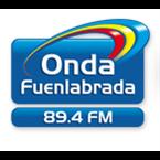 Onda Fuenlabrada 89.4 FM Spain, Madrid