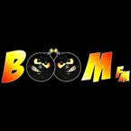 Boom FM 103.8 FM Spain, Granada