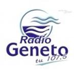 Radio Geneto 107.5 FM Spain, San Cristóbal de La Laguna