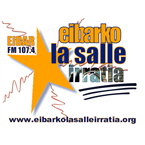 Eibarko La Salle Irratia 107.4 FM Spain, Pais
