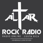 Altar Rock Radio Costa Rica