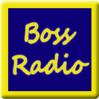 Back When Radio Was..BOSS!! United States of America