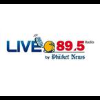Phuket Live Radio 89.5 FM 89.5 FM Thailand, Phuket