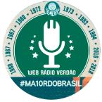 Web Rádio Verdão Brazil, São Paulo