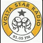 GBC Volta Star 91.1 FM Ghana, Ho