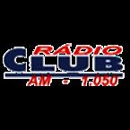 Rádio Club AM 1050 AM Brazil, Palmas