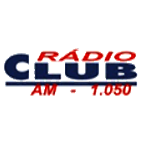 Rádio Club AM 1050 AM Brazil, Palmas