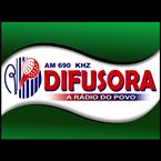 Rádio Difusora 690 AM Brazil, Ponta Grossa
