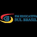 Rádio FM Educativa Sul Brasil 104.9 FM Brazil, Toledo