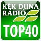 KÉK DUNA TOP40 99.7 FM Hungary, Győr