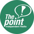 WNCS/104.7 The Point! 107.7 FM USA, Lebanon-Rutland-White River Junction