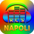 RCS Network Napoli 87.9 FM Italy, Campania