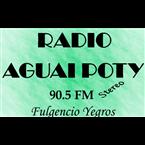Radio Aguai Poty 90.5 FM Paraguay, Caazapá